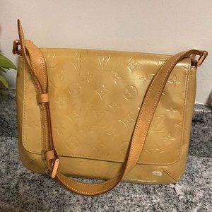 Louis Vuitton Thompson street shoulder bag